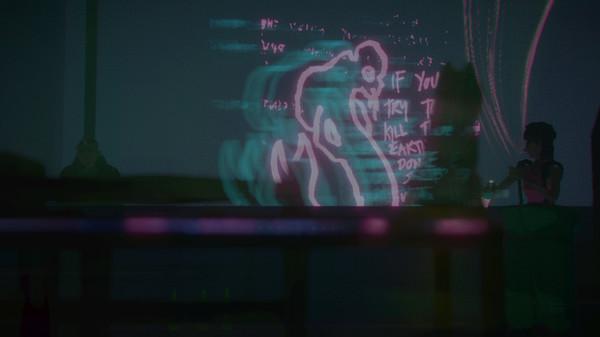 скриншот Umurangi Generation Macro 3