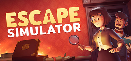 View Escape Simulator on IsThereAnyDeal