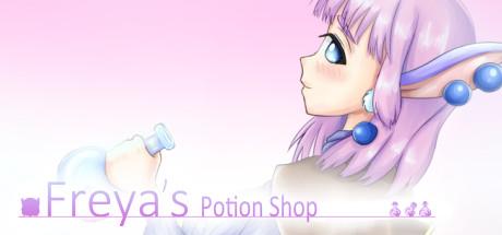 Freyas Potion Shop
