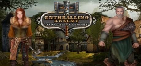 The Enthralling Realms: The Blacksmith's Revenge cover art