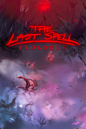 The Last Spell: Prologue poster image on Steam Backlog