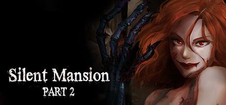 Silent Mansion : Summoner Part2 cover art