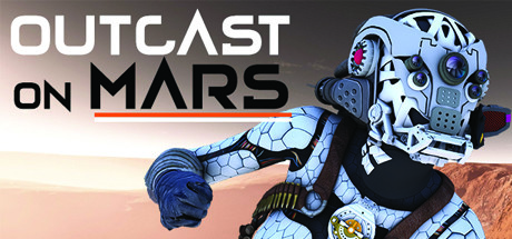 Outcast in Mars-DARKSiDERS