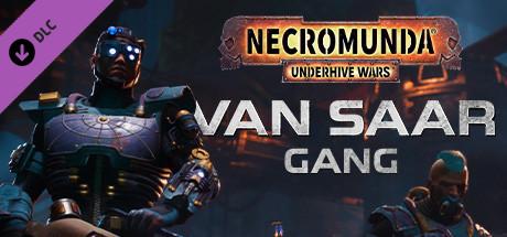 Necromunda Underhive Wars Van Saar Gang-CODEX