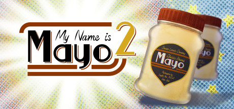 My Name is Mayo 2 title thumbnail