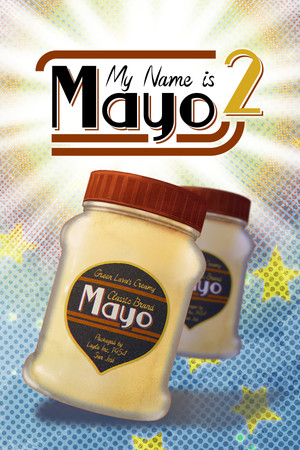 My Name is Mayo 2 poster image on Steam Backlog