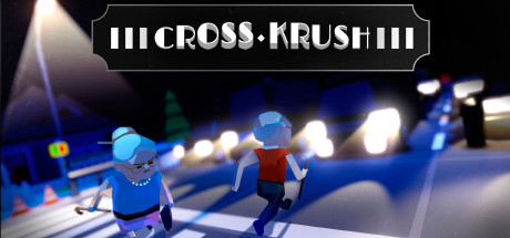 CrossKrush Game-cover game