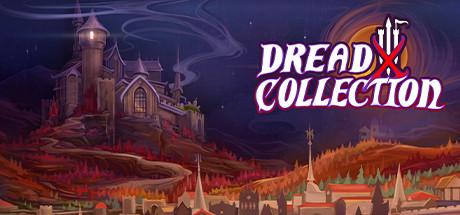 Dread X Collection 3 title thumbnail