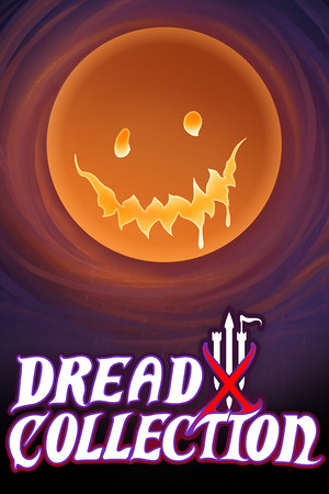 Dread X Collection 3 poster image on Steam Backlog