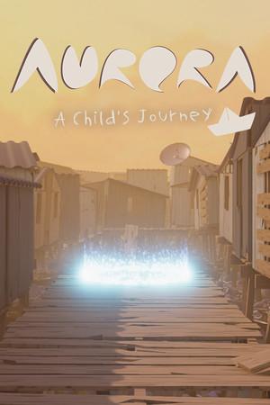 Aurora: A Child's Journey poster image on Steam Backlog