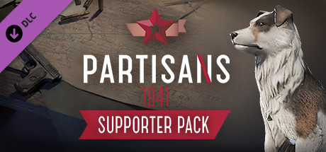 Supporter Pack | DLC
