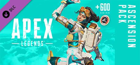 Apex Legends - Ascension Pack Bundle