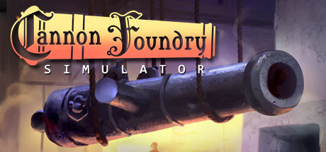 View Cannon Foundry Simulator on IsThereAnyDeal