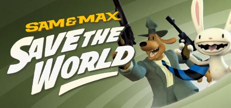 Sam & Max Save the World title thumbnail
