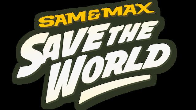 Sam & Max Save the World - Steam Backlog