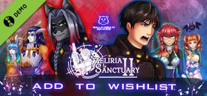 Zeliria Sanctuary II: Xinori Asylum DEMO