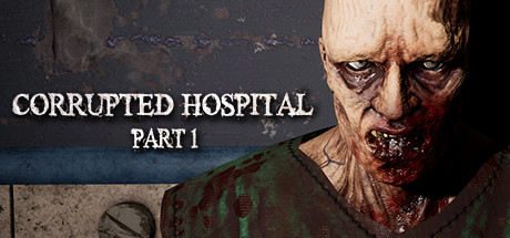 Corrupted Hospital : Summoner Part1 cover art