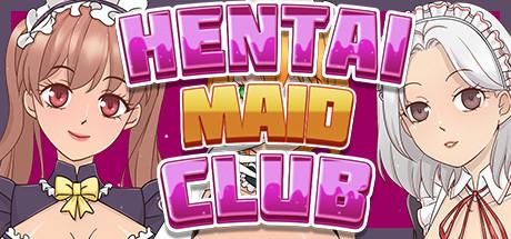 Hentai Maid Club cover art