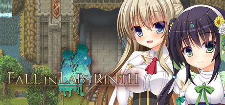 FALL IN LABYRINTH