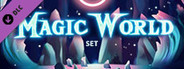 Movavi Video Editor Plus 2021 - Magic World Set
