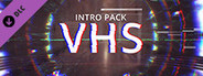 Movavi Video Editor Plus 2021 - VHS Intro Pack