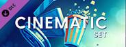 Movavi Video Editor Plus 2021 - Cinematic Set