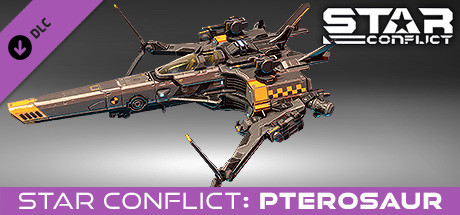 View Star Conflict - Starter Pack. Pterosaur on IsThereAnyDeal