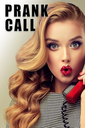 Prank Call poster image on Steam Backlog