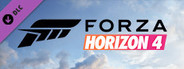 Forza Horizon 4: 2004 Vauxhall VX220