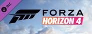 Forza Horizon 4: Treasure Map