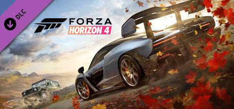 Forza Horizon 4: Best of Bond Car Pack