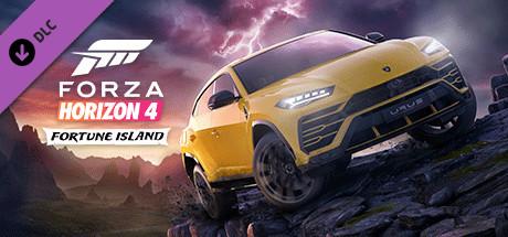 Forza Horizon 4: Fortune Island