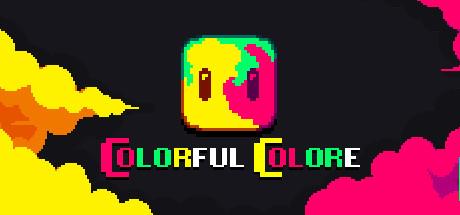 Colorful Colore cover art
