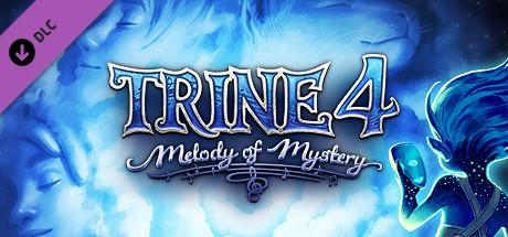 Trine 4: Melody of Mystery