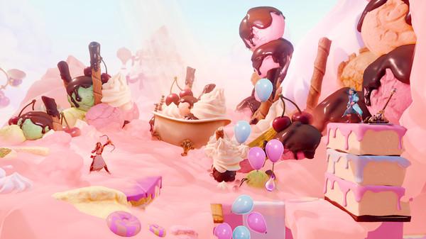скриншот Trine 4: Melody of Mystery 1