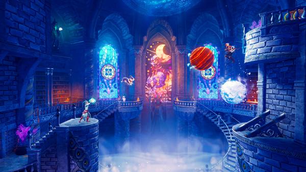 скриншот Trine 4: Melody of Mystery 2