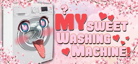 My Sweet Washing Machine! cover art