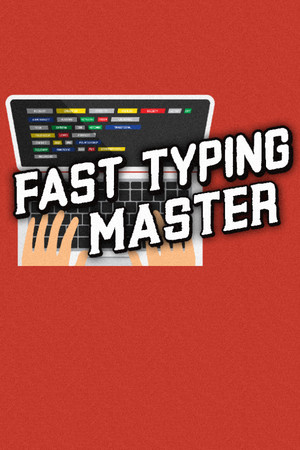 Fast Typing Master poster image on Steam Backlog