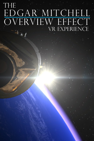 The Edgar Mitchell Overview Effect VR Experience poster image on Steam Backlog