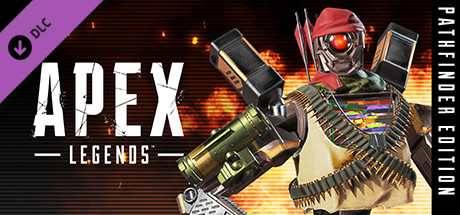 Apex Legends - Pathfinder Edition