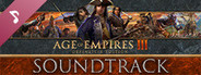 Age of Empires III: Definitive Edition Soundtrack