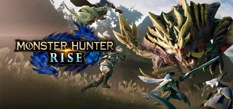 MONSTER HUNTER RISE System Requirements