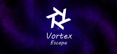 Vortex Escape cover art