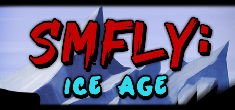 SMFly: Ice Age cover art