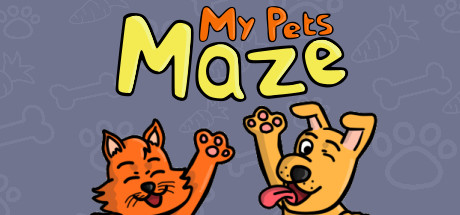 View My Pets: Maze on IsThereAnyDeal