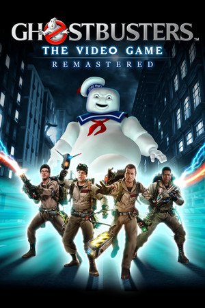 Ghostbusters: The Video Game Remastered poster image on Steam Backlog