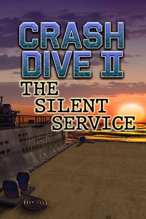 Crash Dive 2 poster image on Steam Backlog