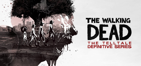 The Walking Dead: The Telltale Definitive Series