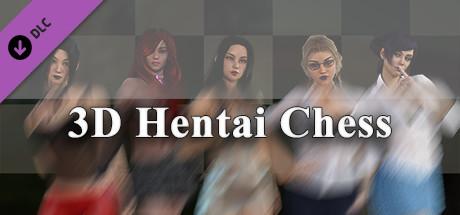 3D Hentai Chess - Additional Girls 2