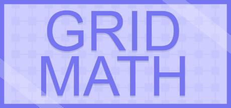 GridMath cover art